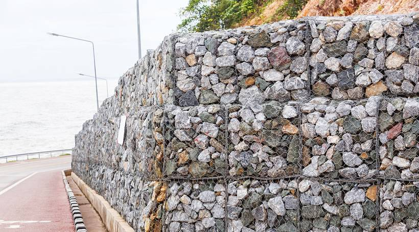 Global Gabion Supplier Woven Amp Welded Gabion Baskets And